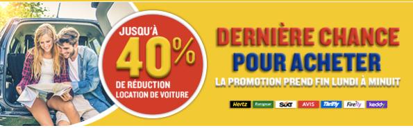 Lien promotion